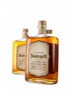 Bomberger's Distillery A Blend of American Straight Whiskies