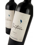 Bonterra Organically Grown Merlot 2018