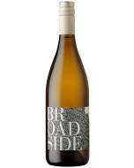 Broadside Chardonnay 2017