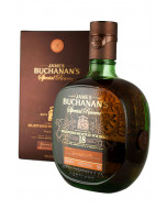 Buchanan's 18 Year Old Special Reserve Blended Scotch Whisky