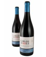 Carlos Serres Old Vines Tempranillo 2014