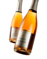 Champagne Vantz Clippert Rose