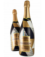 Chandon Brut Rebecca Minkoff Holiday Edition