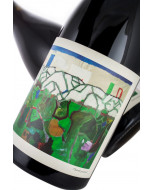 Chanin Wine Company La Rinconada Vineyard Pinot Noir 2012