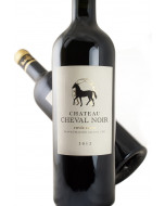 Chateau Cheval Noir Saint-Emilion Grand Cru 2014