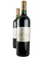 Chateau Coquillas 2007