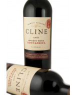 Cline Ancient Vines Zinfandel 2017