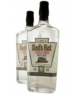 Dad's Hat White Rye Whiskey