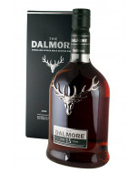 Dalmore 15 Year Old Scotch Whisky
