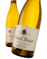 David Bruce Chardonnay 2010