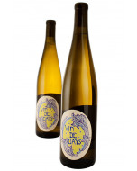 Day Wines Vin de Days Blanc 2016