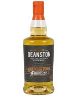 Deanston Dragon's Milk Stout Cask Finish