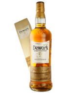 Dewar's The Monarch 15 Year Old Blended Malt Scotch Whisky