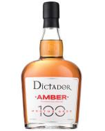 Dictador Amber 100 Month Rum