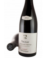 Didier Delagrange Volnay Vieilles Vignes 2011