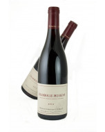 Domaine Christian Clerget Chambolle-Musigny 2012