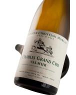 Domaine Christian Moreau Chablis Grand Cru Valmur 2015