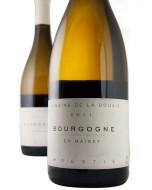 Domaine de la Douaix Bourgogne Blanc En Mairey 2011