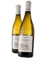 Domaine de la Janasse Chateauneuf du Pape Blanc 2016