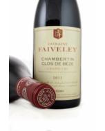 Domaine Faiveley Chambertin Grand Cru Clos de Beze 2011