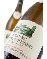 Domaine Jacques Prieur Beaune Champs-Pimont Blanc Premier Cru 2013