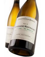 Domaine Michel Colin Deleger Chassagne-Montrachet 1er Cru En Remilly 2012