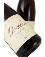 Donelan Two Brothers Pinot Noir 2012
