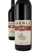 Eberle Winery Vineyard Selection Cabernet Sauvignon 2009