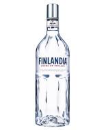 Finlandia Classic W/ Glass