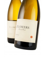 Flowers Vineyard & Winery Sonoma Coast Chardonnay 2017