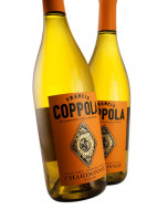 Francis Ford Coppola Winery Diamond Collection Chardonnay 2014