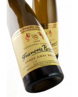 Francois Baur Pinot Gris Brand Cuvee Prestige 2009