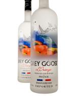 Grey Goose L'Orange Vodka
