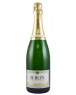 H.blin Demi-sec Champagne