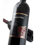 Hagafen Cabernet Sauvignon 2014