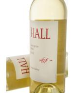 Hall Wines Napa Valley Sauvignon Blanc 2017