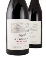 Hanzell Sebella Pinot Noir 2013