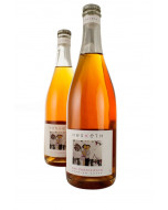 Hesketh The Proposition Premium Cuvee Sparkling Rose