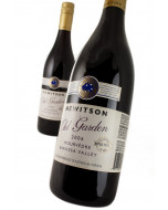 Hewitson Old Garden Mourvedre 2006