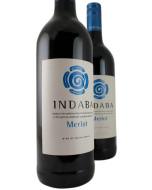 Indaba Wines Merlot 2017