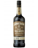 Jameson Cold Brew Whiskey Limited Edition
