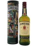 Jameson Tin Whiskey 2020