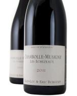 Jean-Luc & Eric Burguet Chambolle-Musigny Les Echezeaux 2011