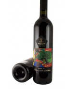 Jerusalem Winery Special Edition Marselan 2014
