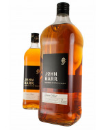 John Barr Black Label Scotch