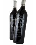 Kenwood Vineyards Jack London Merlot 2012