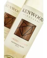 Kenwood Vineyards Sonoma County Sauvignon Blanc 2014