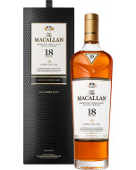 The Macallan 18Yr Sherry Oak Cask Annual Release