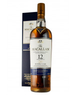 The Macallan 12 Year Old Double Cask Scotch Whisky