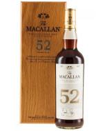 The Macallan 52yr